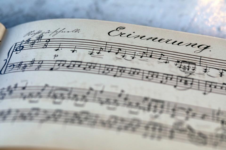 Традиционную нотную грамоту назвали «колонизаторской системой знаковых средств».