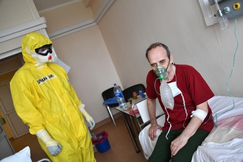 Показатели заражаемости коронавирусом пока остаются стабильными.