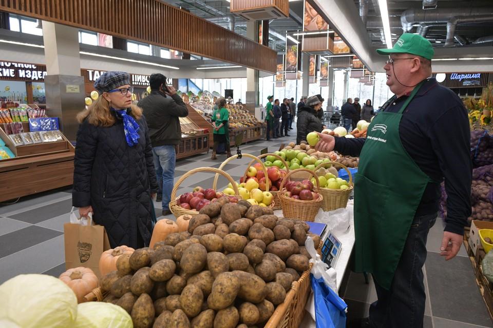 На сегодня в Краснодарском крае насчитывается более 14 тыс. фермерских хозяйств