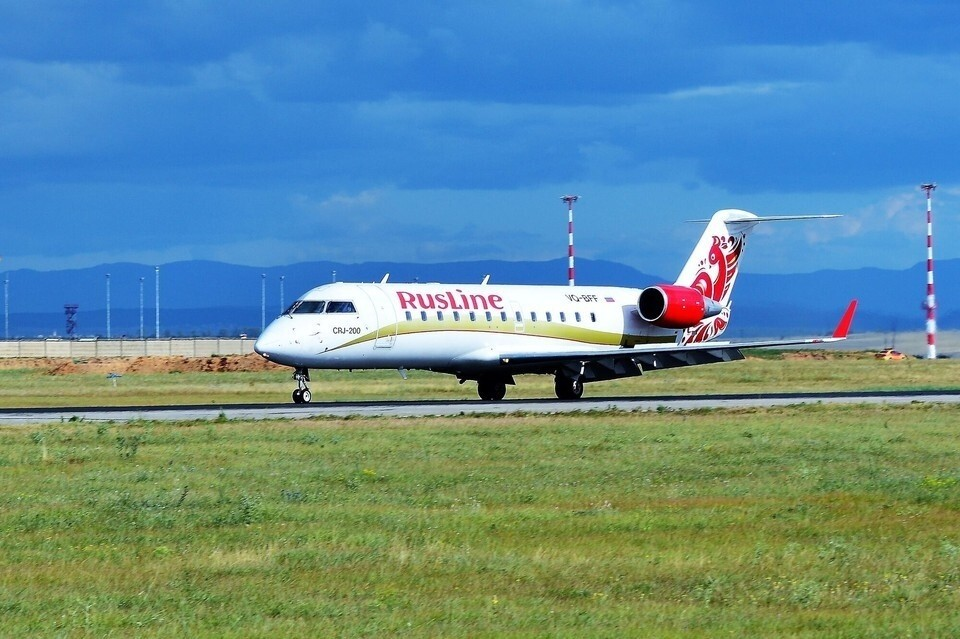 Прямые самолеты в Самару будут отправляться в понедельник, пятницу и воскресенье. Фото: пресс-служба аэропорта Симферополь