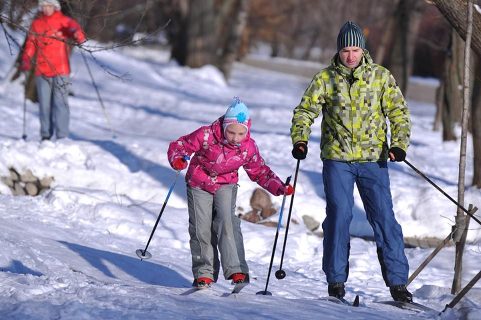 В Брянске возведут лыжно-биатлонный центр и новый хирургический корпус