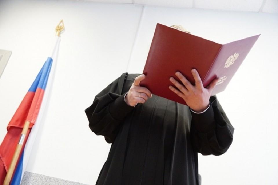 По ходатайству обвиняемого следователя суд перенесли из Татарстана в Киров.
