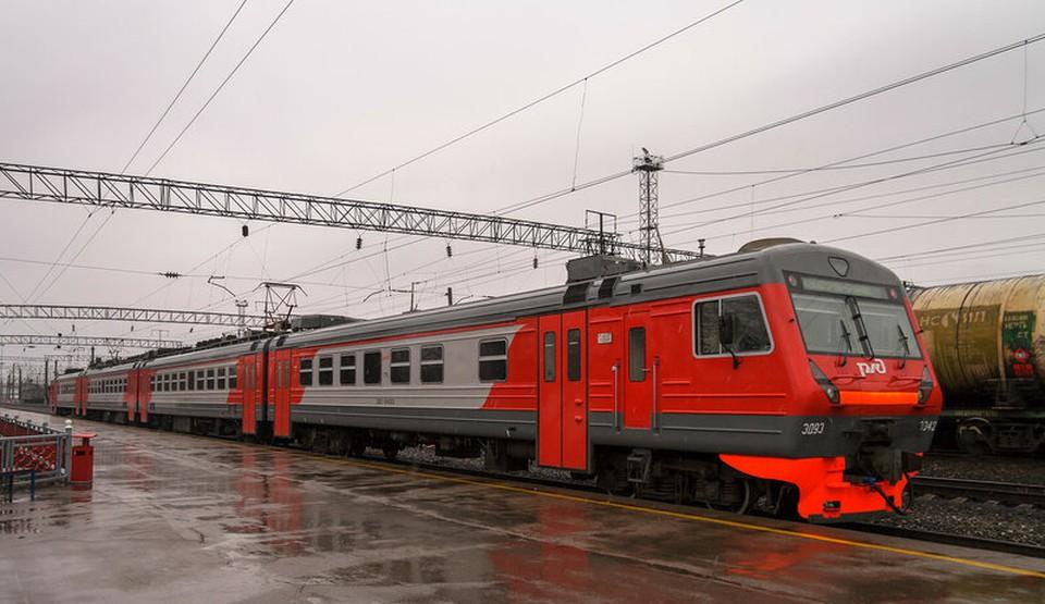 6 апреля в Удмуртии изменится расписание шестнадцати пригородных поездов Фото: пресс-служба ППК АО «Содружество».