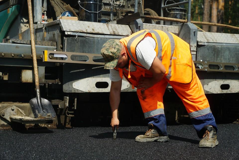 В 2021 году будут ремонтироваться десятки улиц в Саратове