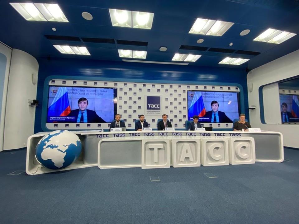 «Цифровое образование», совместное предприятие Mail.ru Group и «Ростелекома», запустило платформу «Сферум»