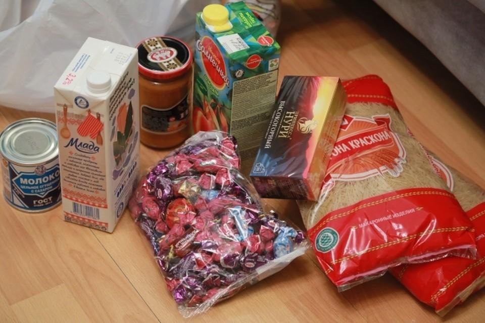 Раньше крымчане часто жаловались на высокие цены на продукты