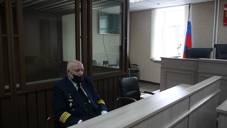 Фото: пресс-служба Сыктывкарского городского суда