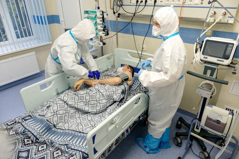 У 53 кузбассовцев диагностирован коронавирус за сутки