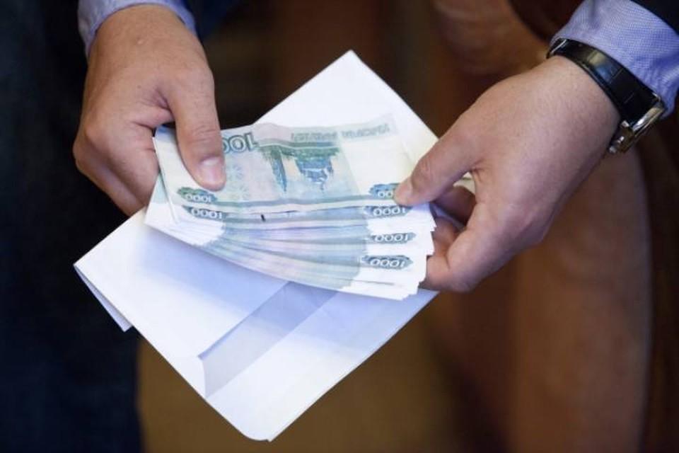 В Немском районе ИП оштрафовали за нелегальных работников.