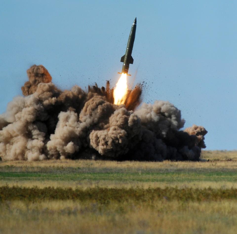 Натовцы по достоинству оценили продукцию российской оборонки.