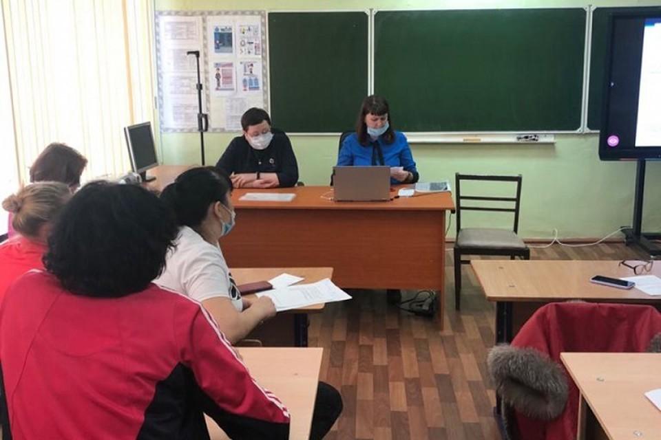 Родители школьников Хабаровского края проверили свои знания в математике