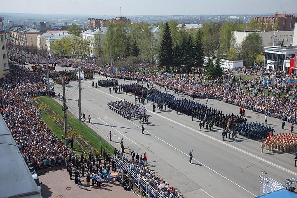 «Комсомолка» расскажет вам о событиях прошедшего дня
