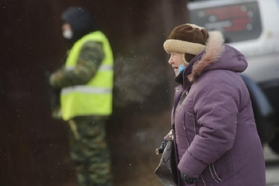 Ухаживать за больными родственниками научат жителей Хабаровского края