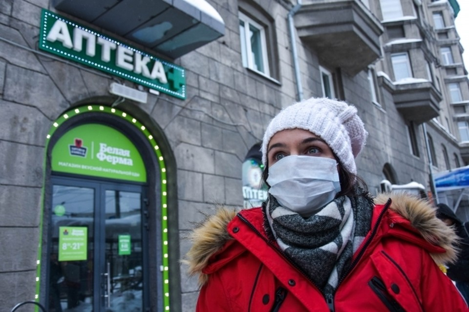 В ЛНР действует режим повышенной готовности