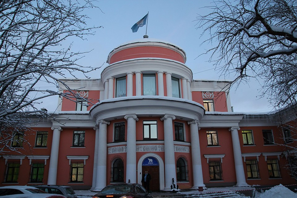 После банкротства предприятия его судьба не известна, что тревожит северян. Фото: wikipedia.org/Insider