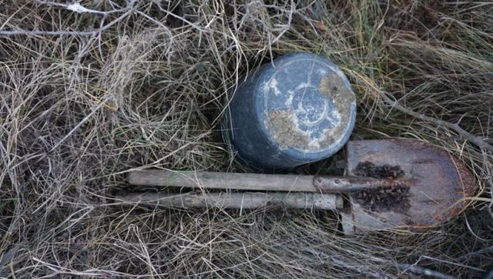 На объекте захоронено около шести тысяч военнослужащих. Фото: ГСУ СК РФ по Республике Крым и г. Севастополю