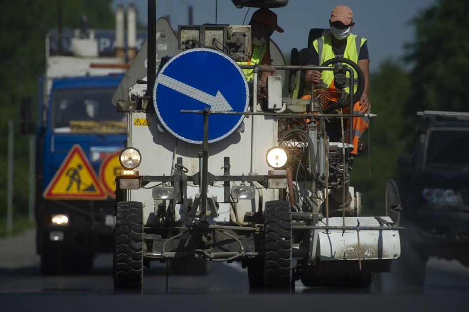 Свыше 100 гравийных дорог приведут в порядок в Краснодаре в 2021 году
