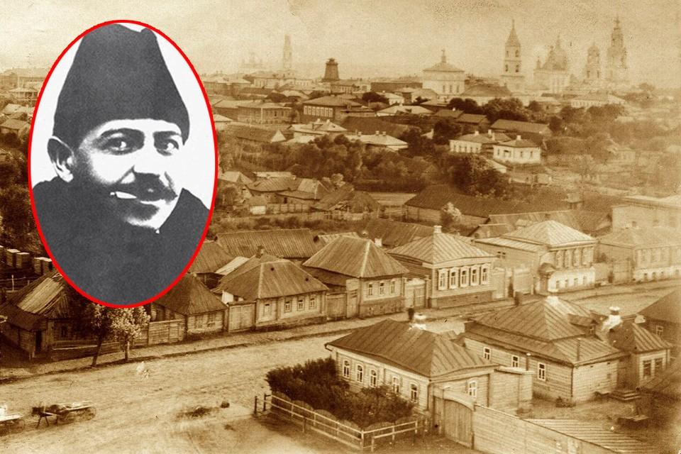 Аферист Рыков прославил городок Скопин задолго до скандала с Ксенией Собчак