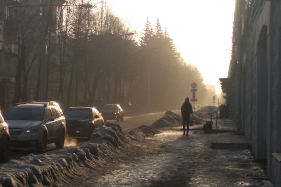 Эксперты рассказали о демографической обстановке в Кузбассе