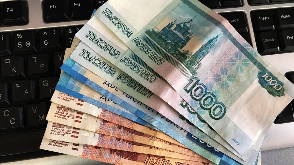 В Астрахани женщина скрыла от налоговой более 6,2 миллиона рублей