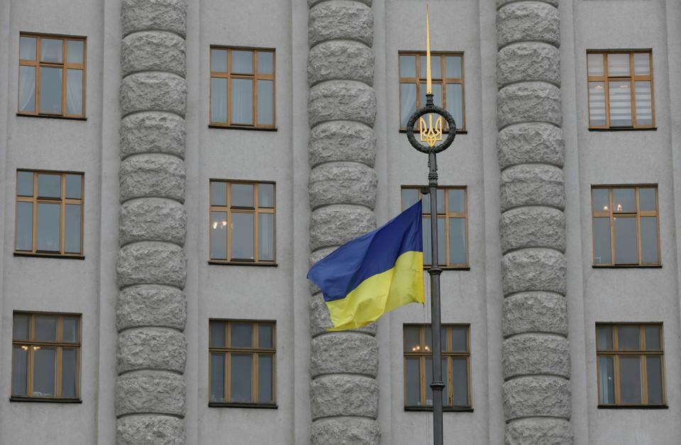 МИД Украины выступил против отмены соглашений о российском флоте в Крыму