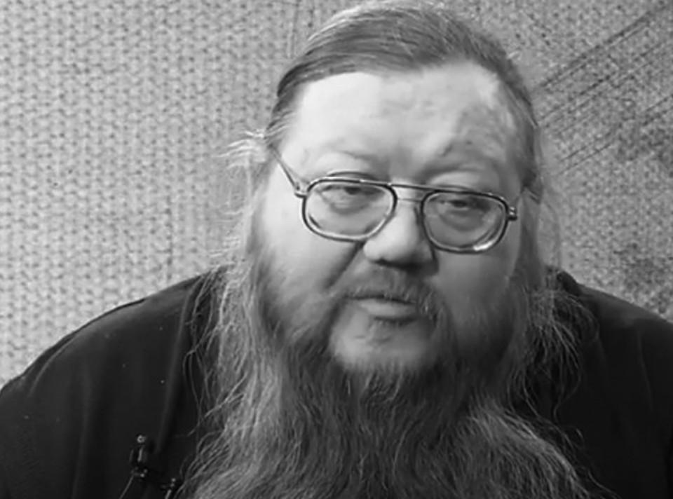Умер игумен Андроник, известный церковный историк. Фото: сайт Московской духовной академии