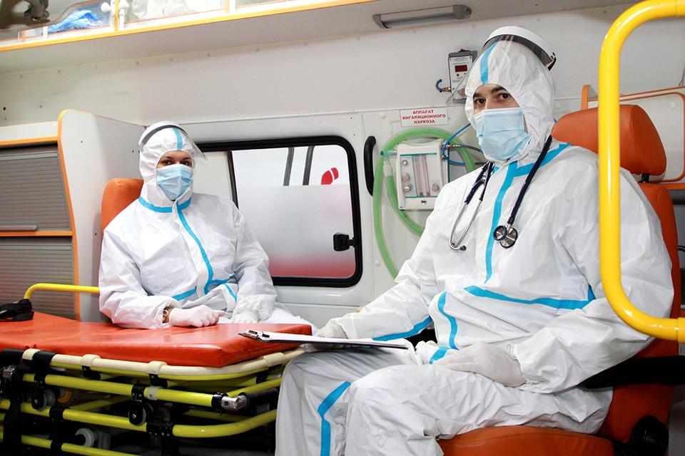 Коронавирус в Иркутске, последние новости на 6 апреля: 4045 жителей региона с COVID-19 лечатся дома