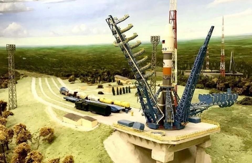 От строительства первого частного космодрома в России пришлось отказаться