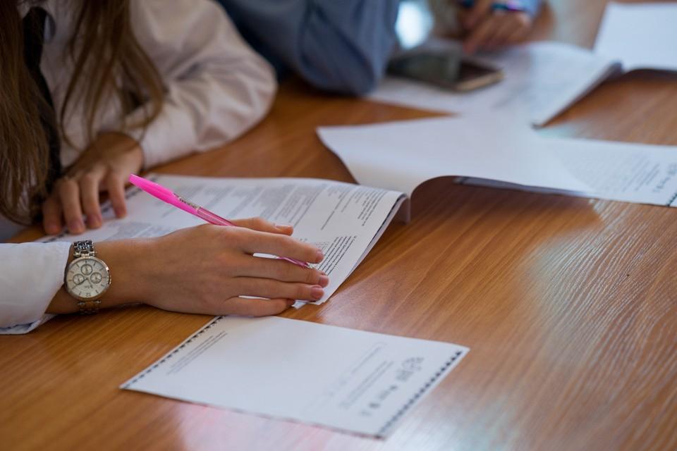 Орловцы могут написать «Тотальный диктант-2021» на трех площадках