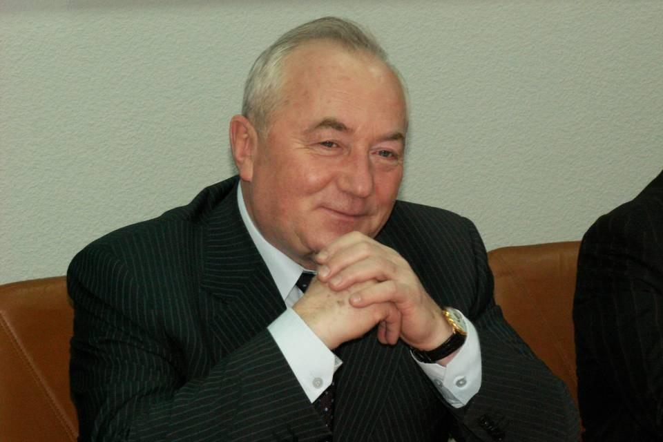 Юрий Евдокимов в политику возвращаться не хочет. Говорит, что пора и отдохнуть.