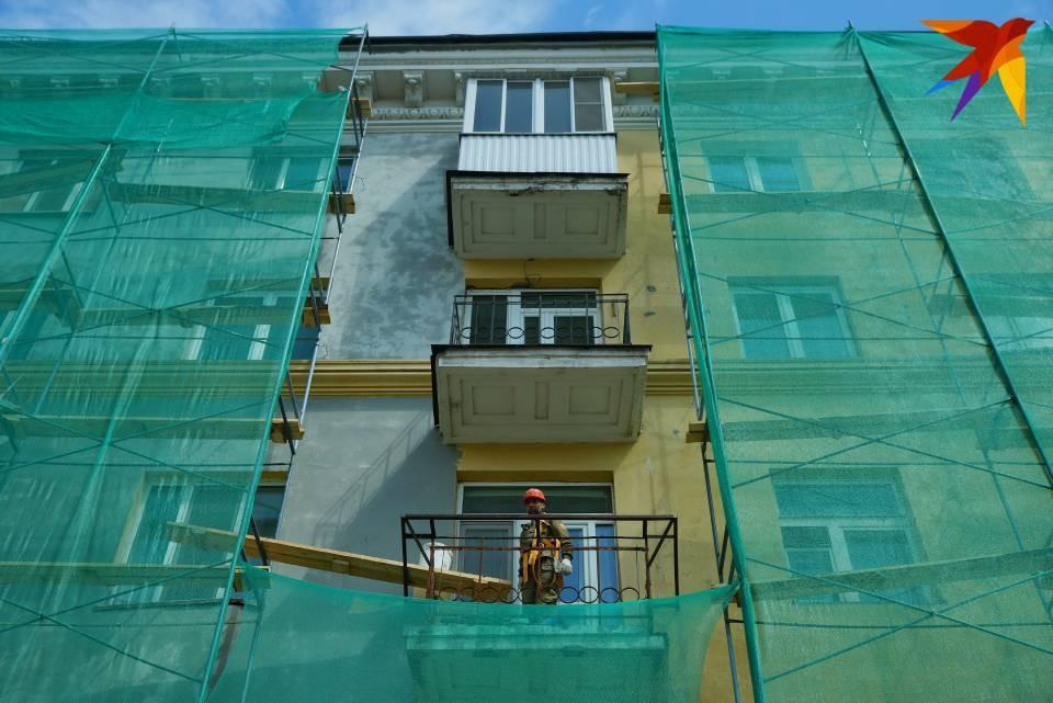 Еще 19 домов в Мурманской области попали в программу капитального ремонта на ближайшие годы.