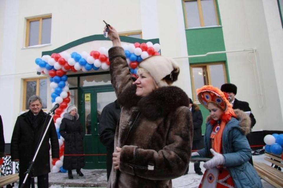 В Кирове построят три многоквартирных дома для переселенцев из ветхого жилья.