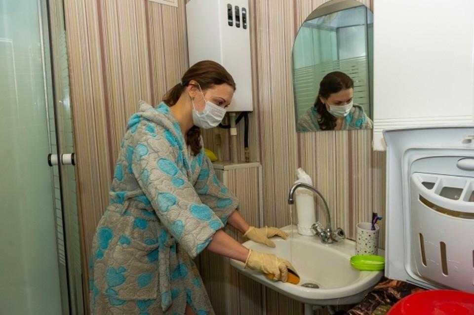 В часы отключения воды в Новороссийске питьевую воду будут подвозить в цистернах