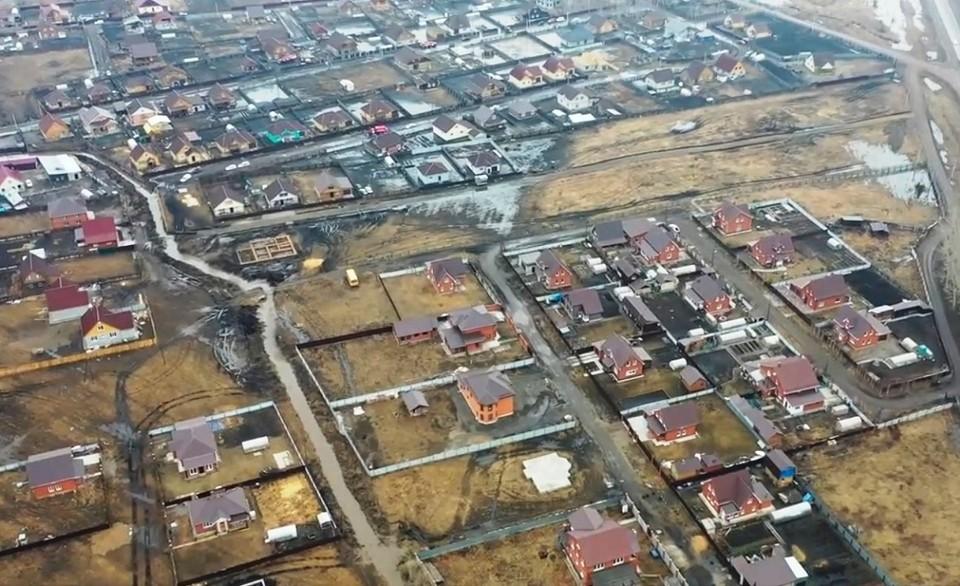 Подтопленными 7 апреля остаются 53 участка в Иркутской области