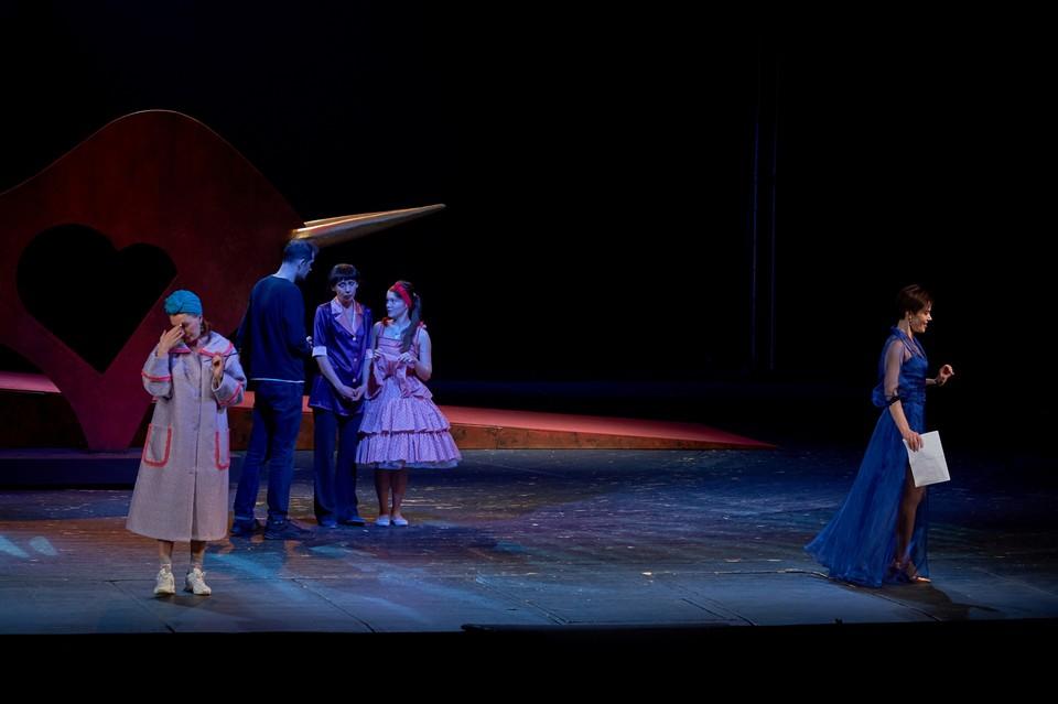 В Приморском академическом краевом драматическом театре имени Максима Горького рассказали о грядущих премьерах