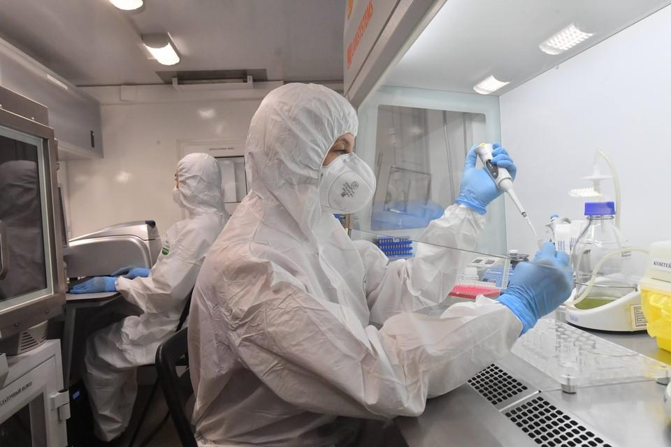Ученые выявили нервные растройства у каждого третьего переболевшего коронавирусом.