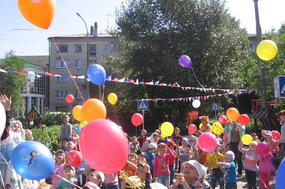В Тюмени экстренно закрыли детский сад. Фото - dou151.ru.