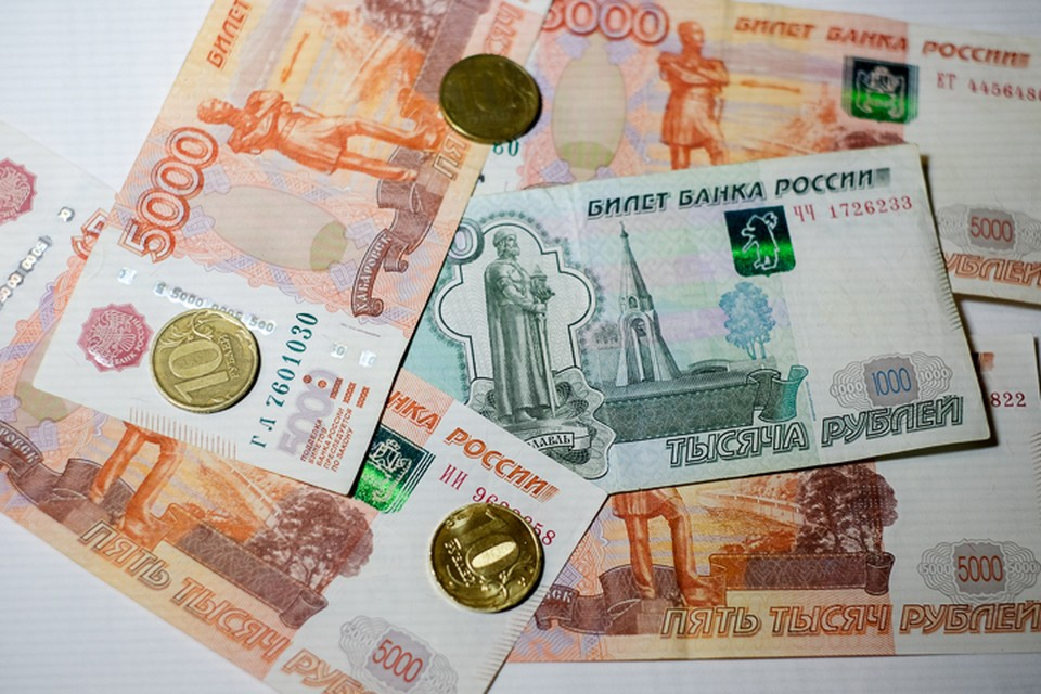 Преступницы украли и рубли, и евро