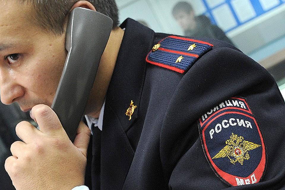 Обманутый переводчик сразу отправился в полицию, где написал заявление на обоих мошенников.