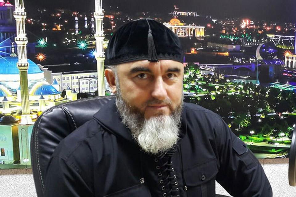 Темирбаев погиб в горах Чечни. Фото: администрация города Аргун
