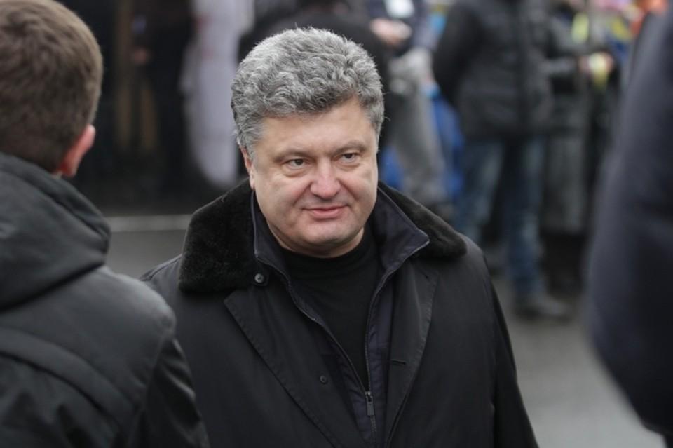 Глава Минздрава Украины обвинил Порошенко в проблемах с поставками вакцин от коронавируса
