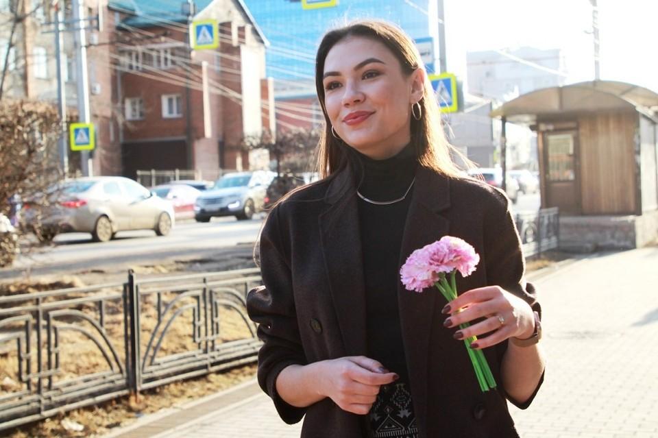 Погода в Иркутске: 8 апреля синоптики предупреждают о дожде