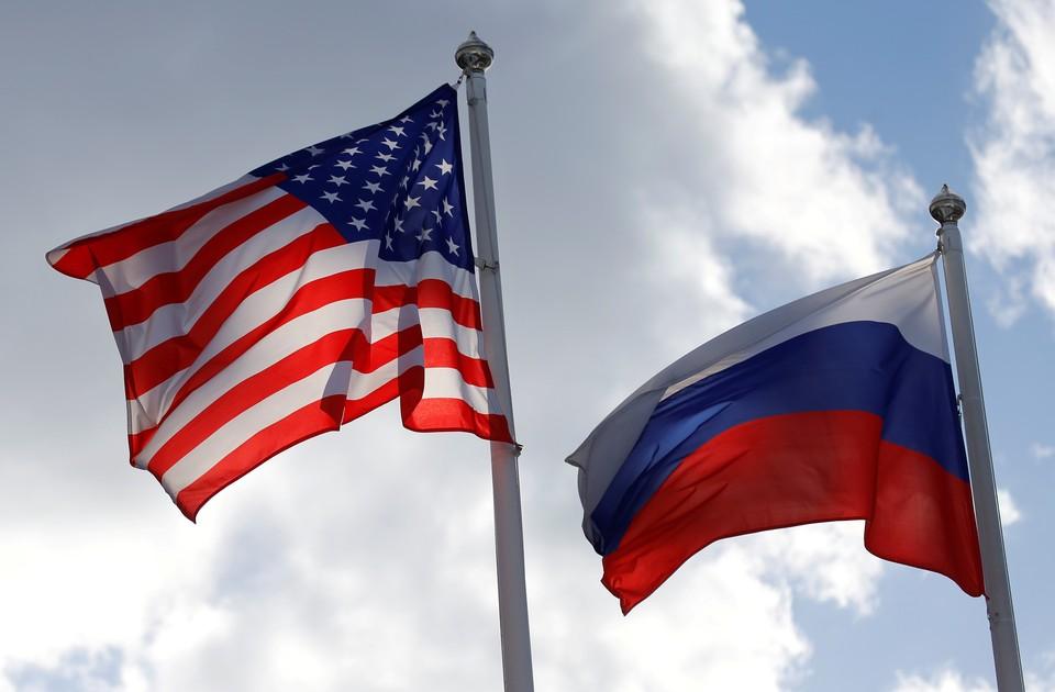 Россия может ответить зеркальными мерами в случае высылки дипломатов РФ из США
