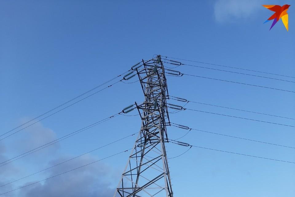 Беларусь проводит испытания из-за планируемого выхода стран Балтии из энергокольца БРЭЛЛ.