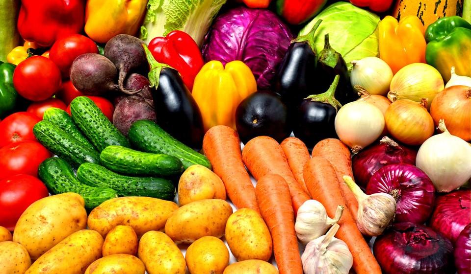 Статистика отмечает, что в Томской области произошло сезонное весеннее подорожание овощей