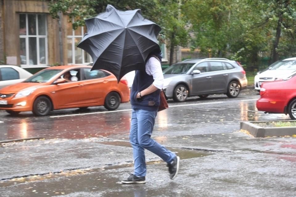 Cиноптики обещают жителям Краснодара и региона очередное похолодание