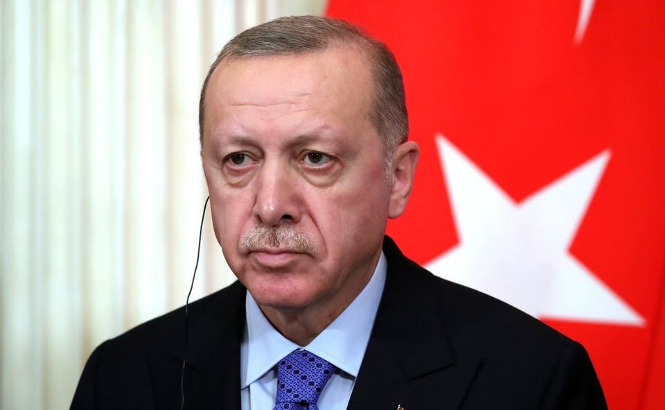 Эрдоган и Зеленский договорились продолжать стратегическое партнерство.
