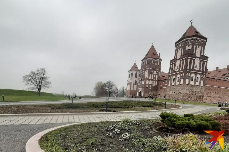 Сильнее всего на неделе похолодает в западных регионах Беларуси.