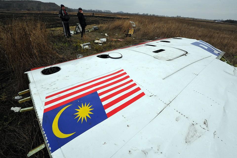 """Обвиняемый по делу MH-17 несколько часов даже не знал о крушении """"Боинга"""""""