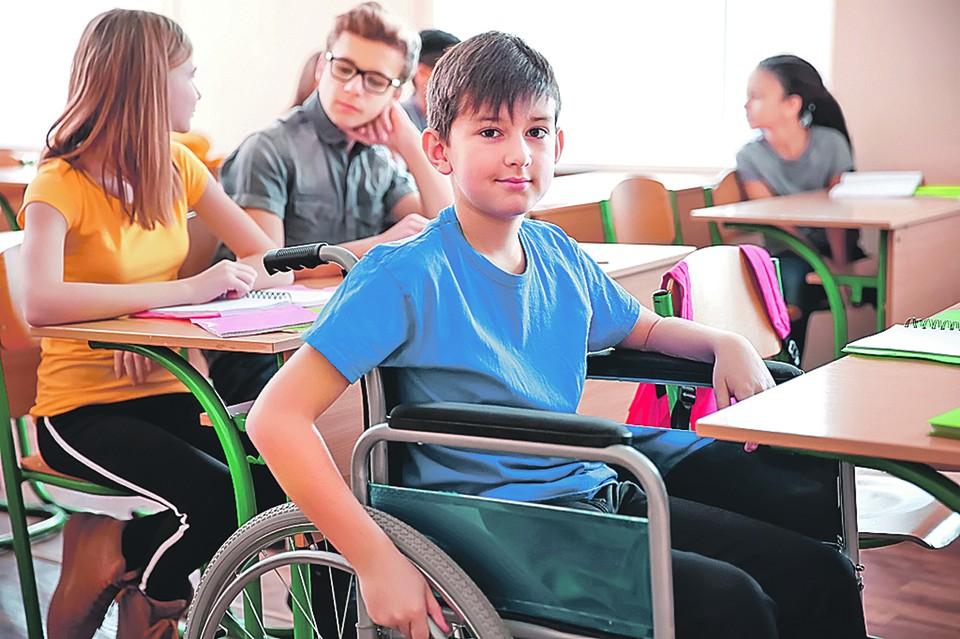 Родителям ребят с ограничениями по здоровью пригодится удобный сервис под названием «Социальный ПИН».